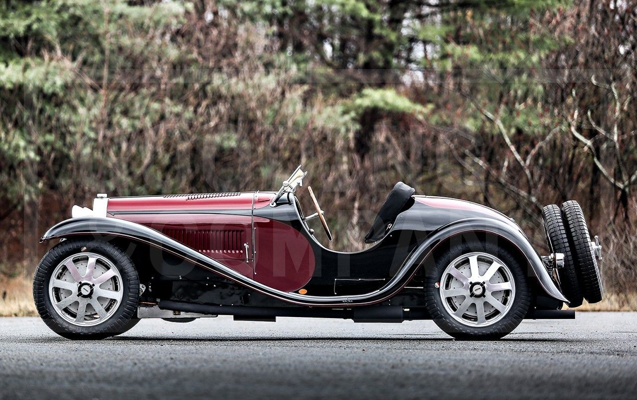 1931 Bugatti Type 55 Roadster | automobiles - french | Pinterest ...