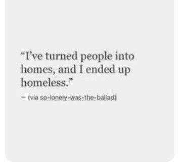 Homeless Quotes Alluring Homeless Quotes  Pinterest  Poem Truths And Thoughts