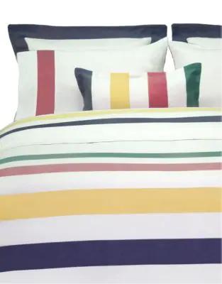 Hbc Stripes Home Thebay Com Flannel Duvet Cover Home Bed