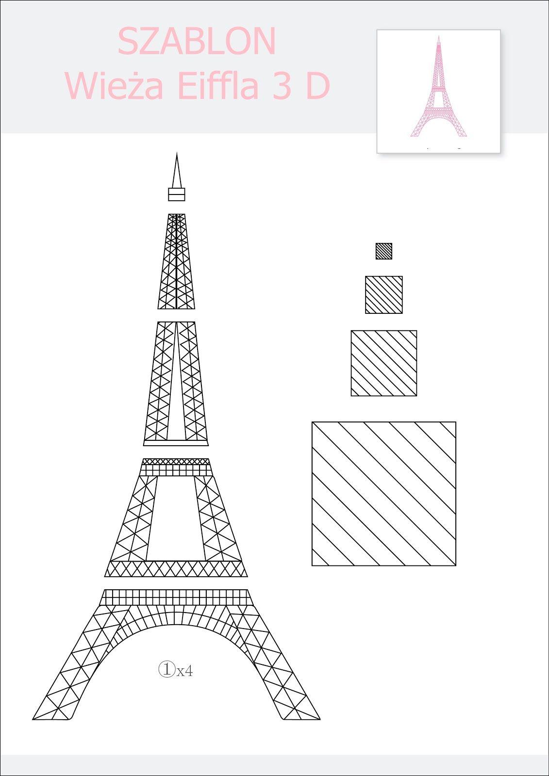 Wyswietlam Wieza Eiffla 3d Jpg 3d Pen 3d Drawing Pen Pen Design