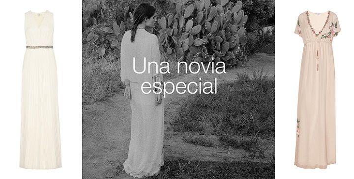 hoss intropia novia 20151 | bodas wedding mariage