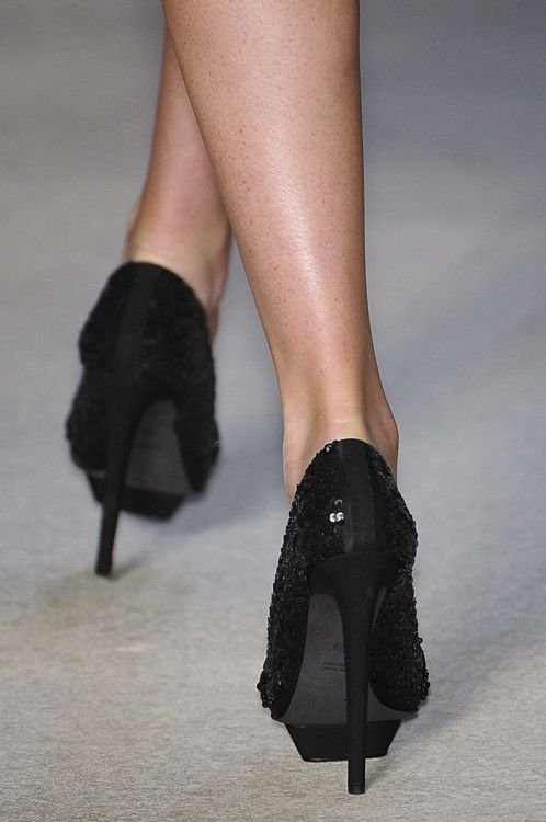 Cool Chic Style Pensiero Heels Gorgeous Shoes Fashion Shoes