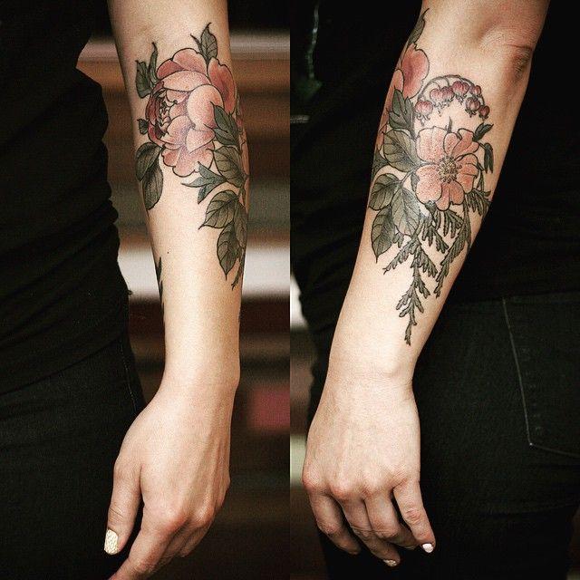 Pin Pa Tatuering