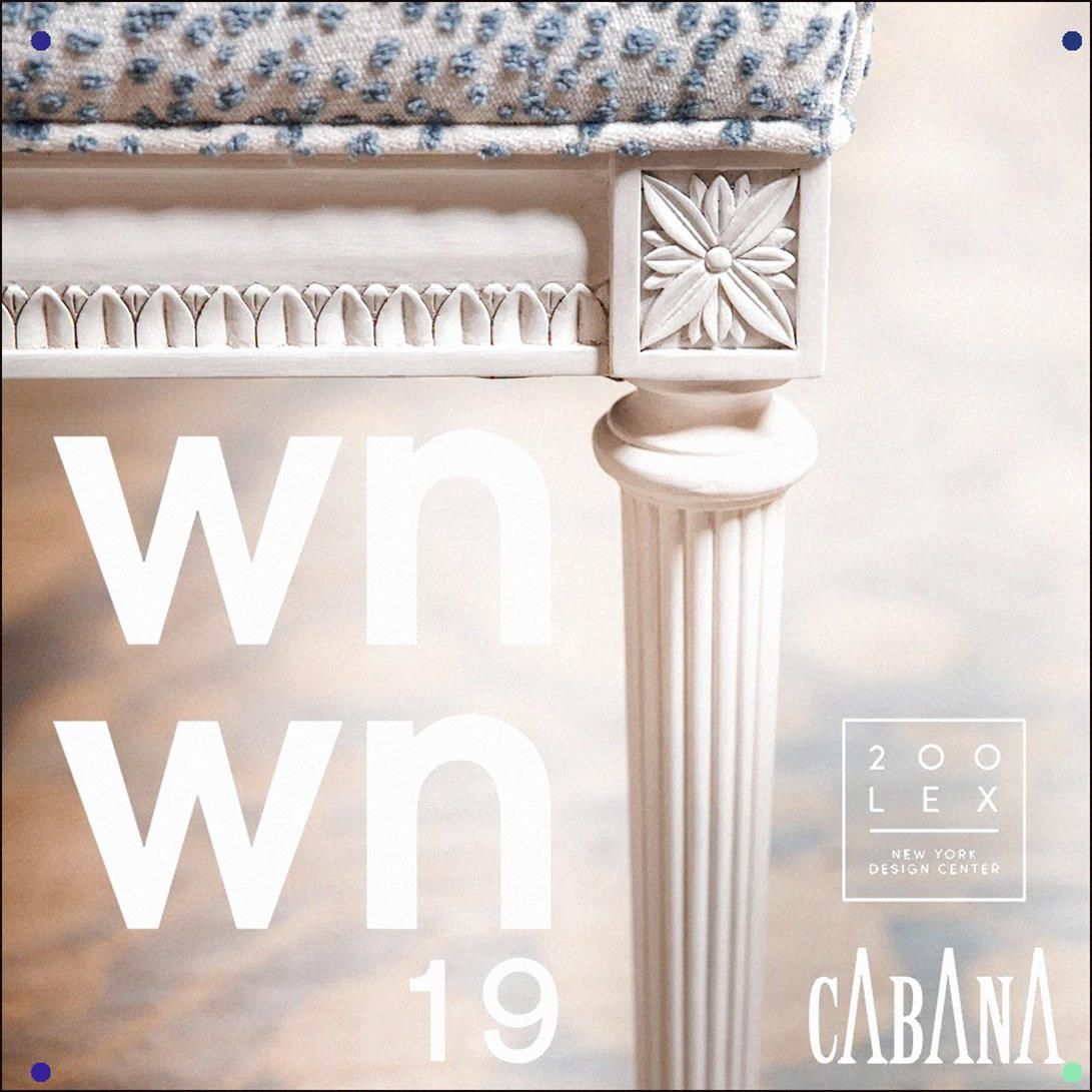 Join Us For A Sneak Peek Into What's New What's Next In The World Of Design Co-Hosted By Alexahamptoninc and Cabanamagazine Thursday, Sept 12Th Starting At 1Pm In Our Nydc Showroom, Suite 515 #Wnwn #Nydc #Sneakpeek #Luxurydesign #Newyork #Interior123 #Theodorealexander #Interiorlovers #Topstylefiles #Interiordesire #Interiordetails #Interiorforinspo #Interior_And_Living #Dailydecordose #Finditstyleit #Currentdesignsituation #Theoalex
