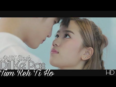 Aise na Mujhe Tum Dekho - Love Song ( Korean Mix ) - YouTube
