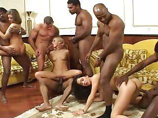 Dora Venter Orgy