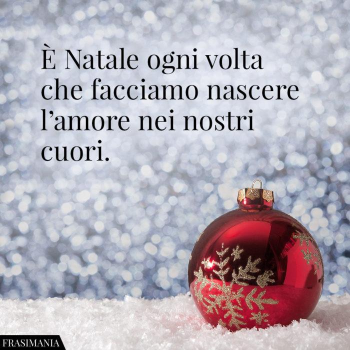 Frasi Originali Auguri Natale.Auguri Di Natale 2019 Le 125 Frasi Piu Belle Originali Formali E Divertenti Natale Auguri Natale Buon Natale
