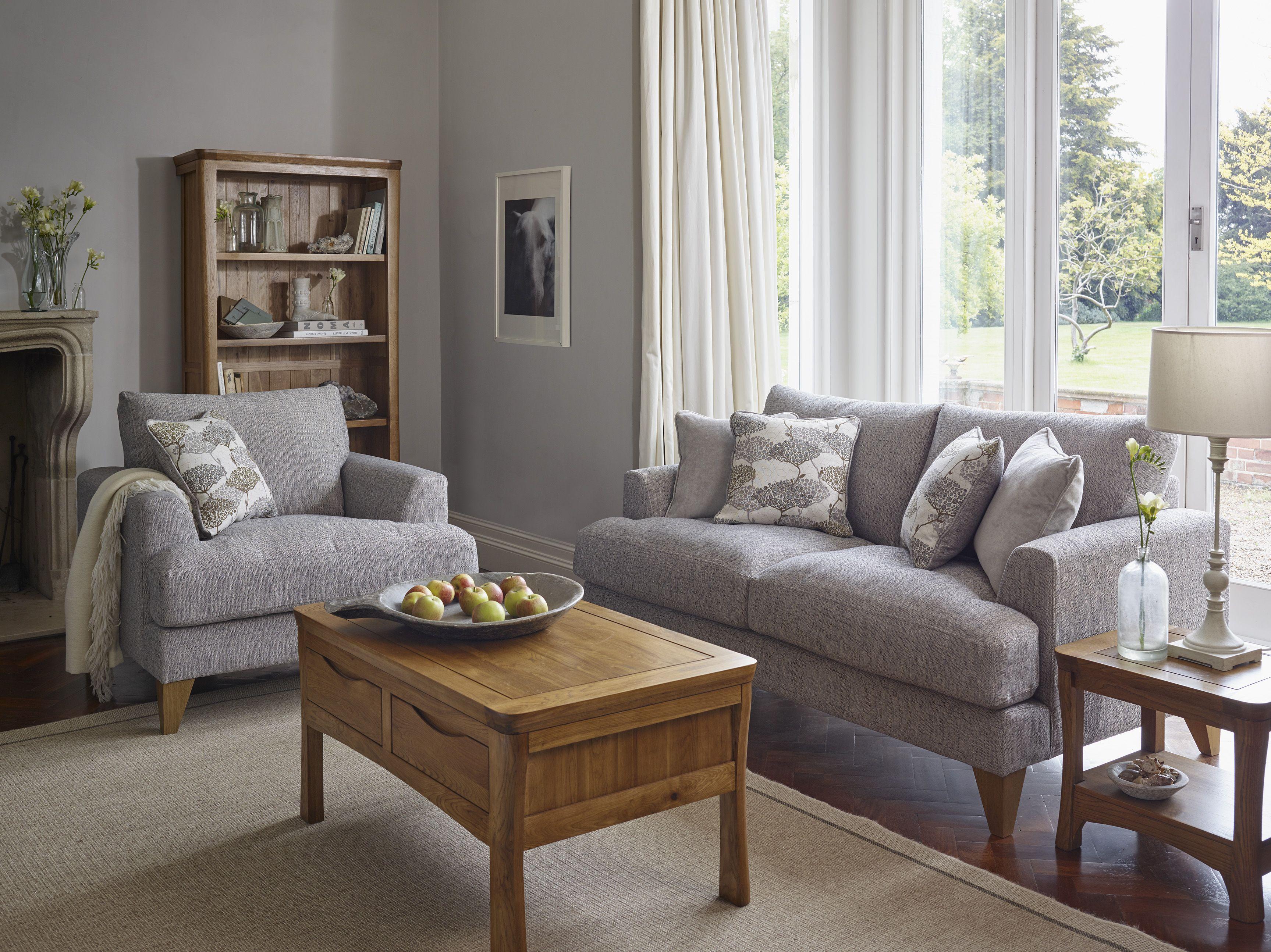 The Orrick Rustic Solid Oak Range From Oak Furniture Land Oak Furniture Living Room Oak Furniture Oak Furniture Land