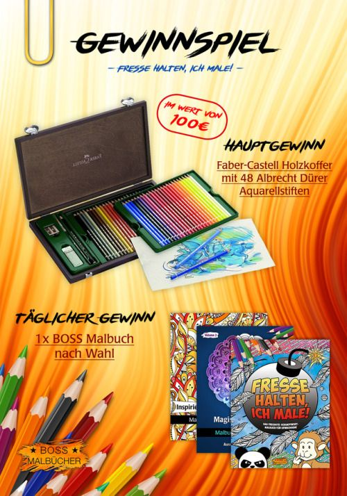 Faber Castell Aquarell Crayons 03 22 De At Via Sweepstakes