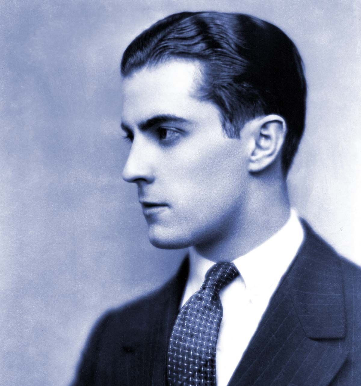 Ramon Novarro gay actor death Halloween