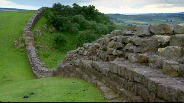 Did The Romans Invade All Of Scotland Roman Empire Romans