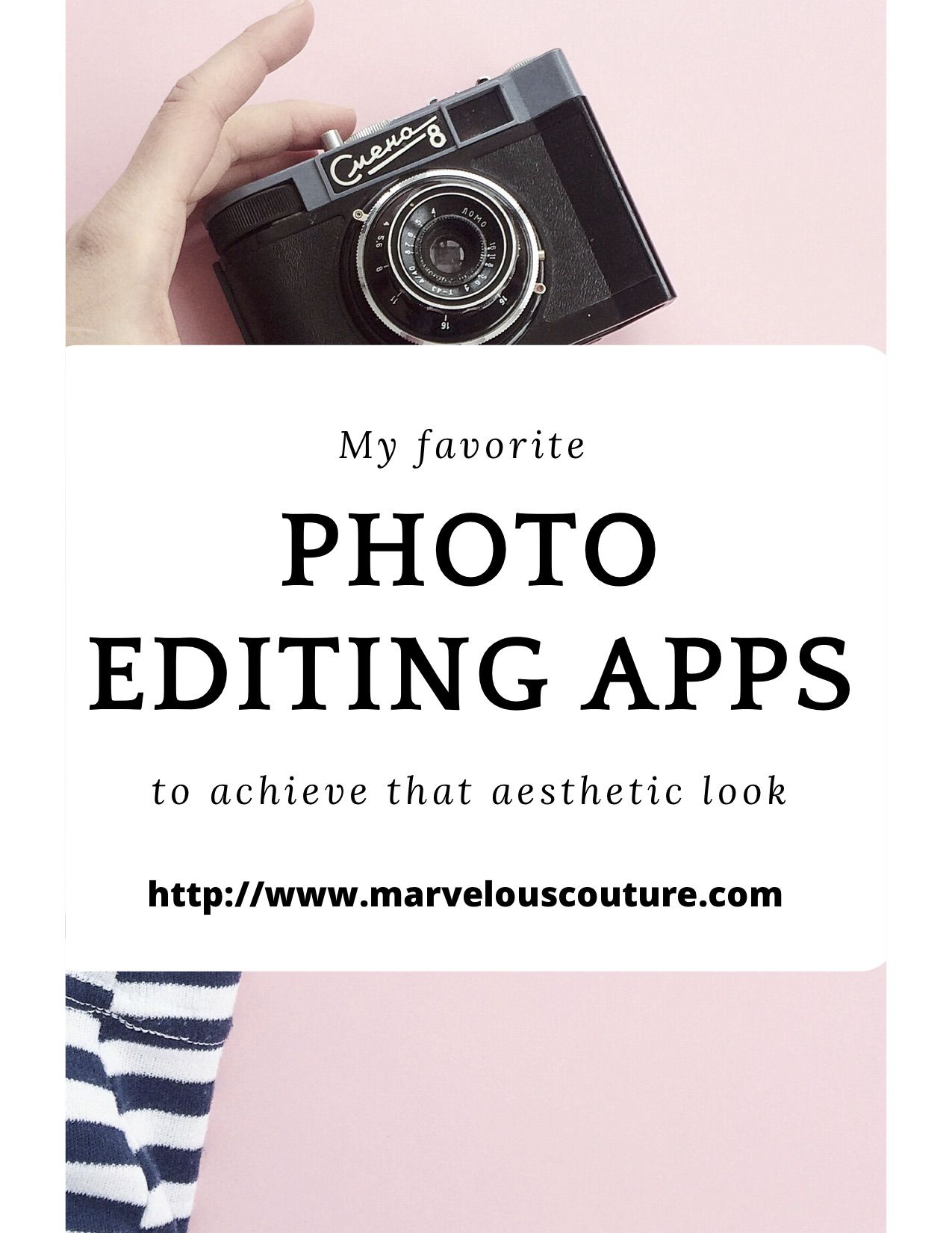 Aesthetic Editing Apps For Videos
