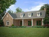 Plan 31054D: Hill Country Simplicity #Home #Decor #House #Exterior #exteriordecor