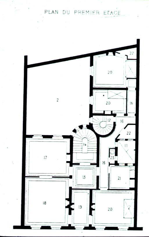 arisian apartment floor plans - Google Search