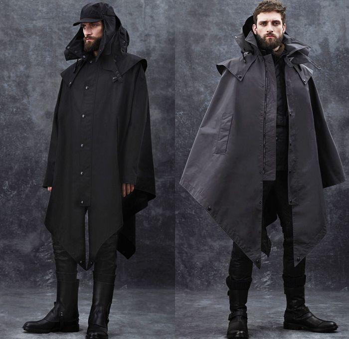 f26fde2b5cc military fashion men - Google Search Suit Overcoat