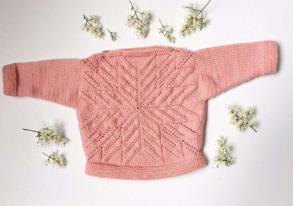 Dahlia Sweater - Dansk