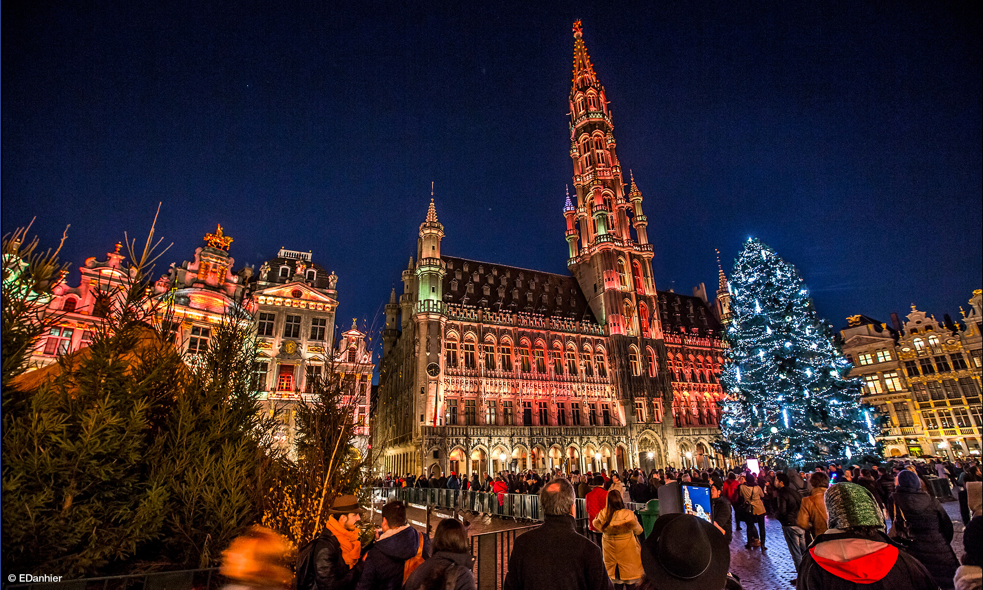 Bruges Christmas Market Breaks.Brussels Bruges And Ghent Christmas Markets Travel In