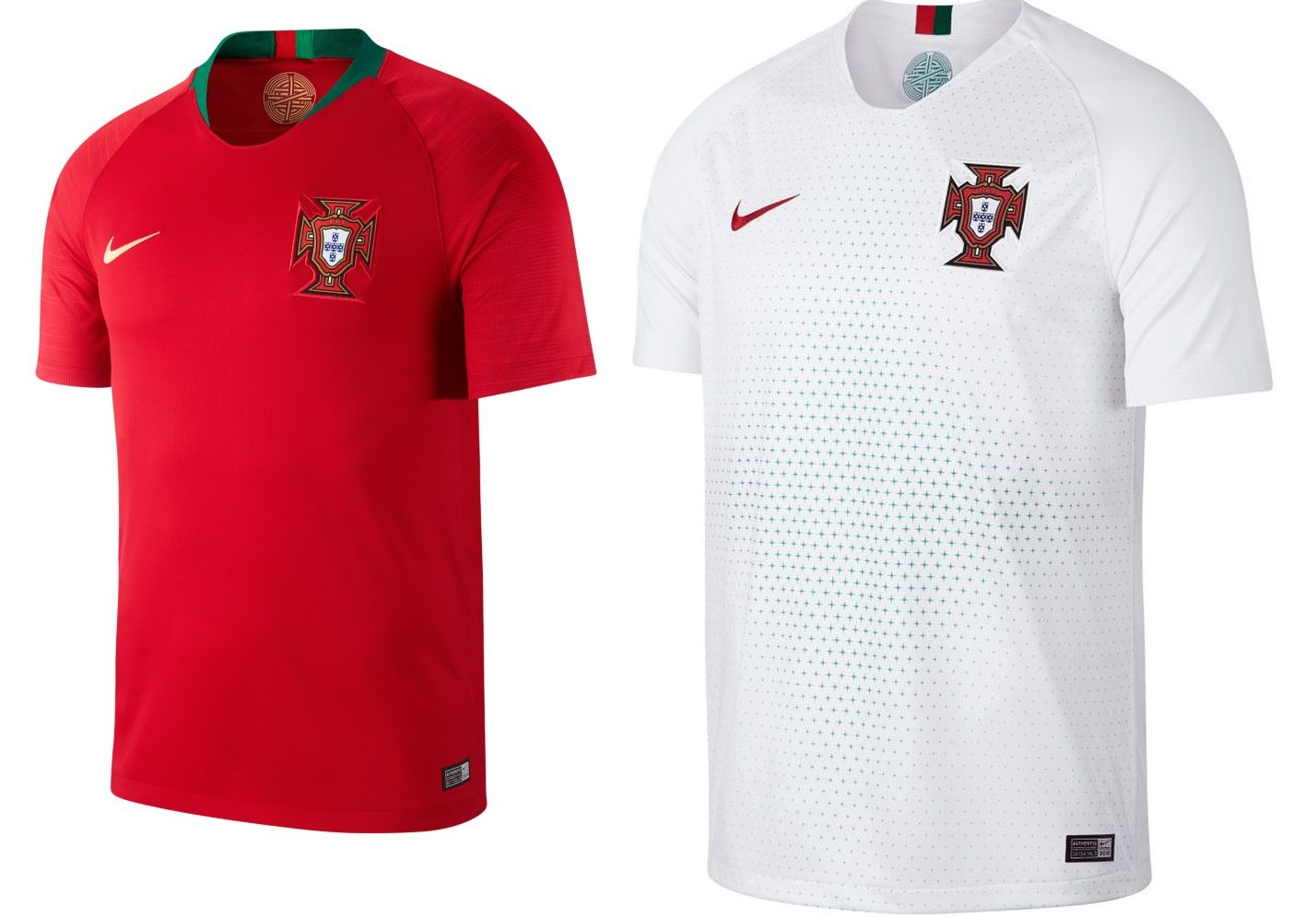 7e8ebef1d World Cup 2018 Kits Portugal (Home   Away Jerseys) – Nike  disnaija   worldcup2018  fifaworldcup  football  roadtorussia  worldcup2018russia   russia2018   ...
