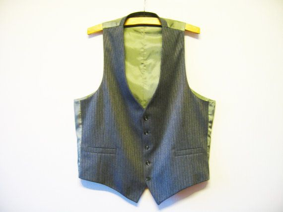 Men/'s Vest Black Vest Black Gentlemen/'s Waistcoat Cotton Vest Formal Fitted Edwardian Victorian Renaissance Steampunk Baroque Small Size