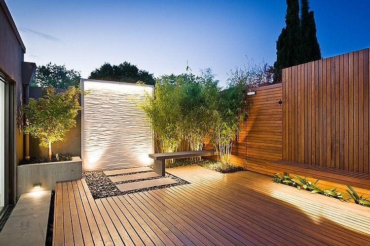 Landscape Design by COS Design Montón, Terrazas y Jardines