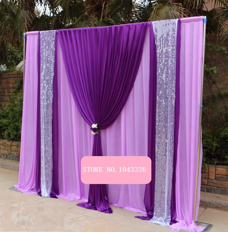 Backdrop Fabric Quality Staging Directly From China Birthday Party Suppliers Personalized Mariage Rustic Wedding