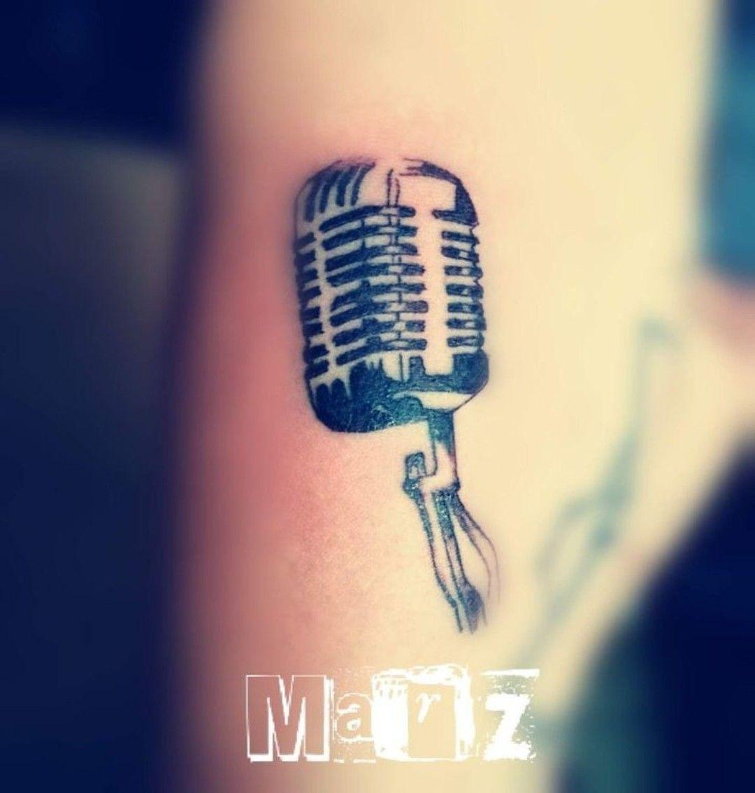 #inked #tattoo #tattooideas #musictattoo