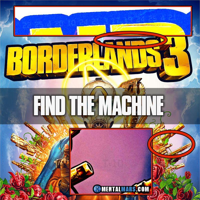 Borderlands 3 Game HUB for Vault Hunters