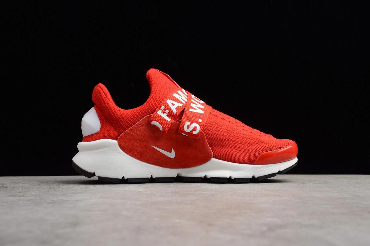 Nike-Sock-Dart-x-Supreme-White-Red-Mens