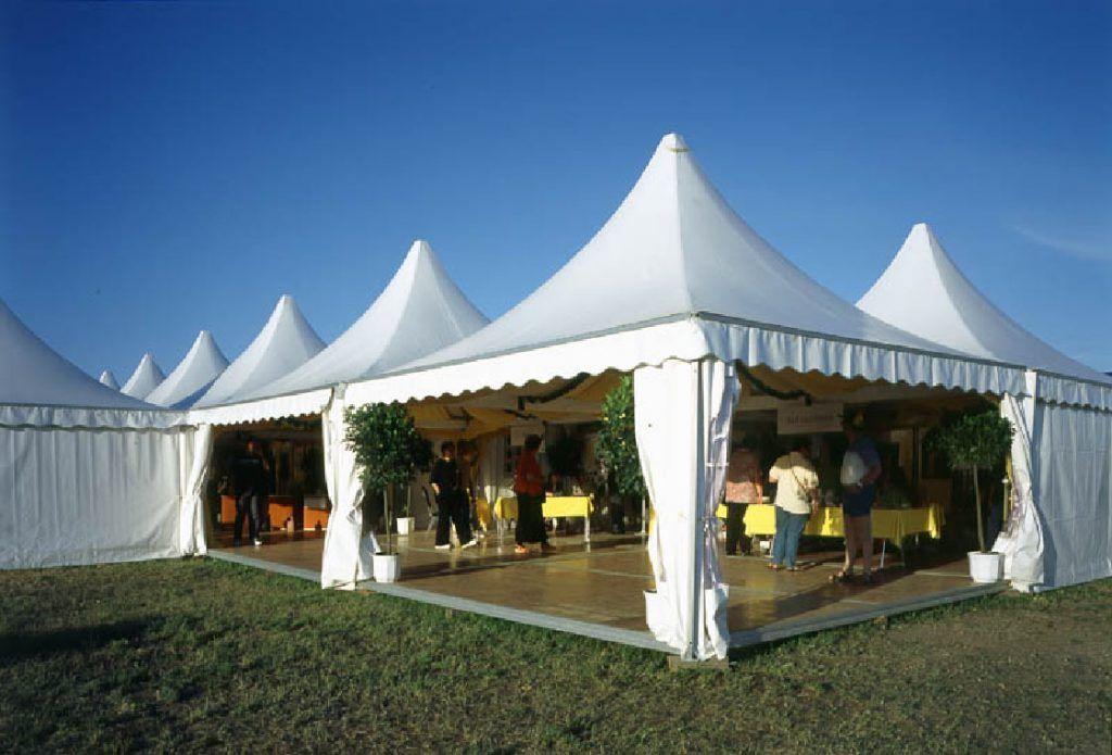 Produsen Tenda Sarnafil Kami Merupakan Perusahaan Yang Berdiri Sejak 2010 Bergerak Dalam Industri Dekorasi Pernikahan D Halaman Belakang Pergola Pergola Patio