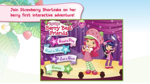 Mzlvqmhdigk320x480 75 strawberry shortcake berry best friends by common cores m4hsunfo Images