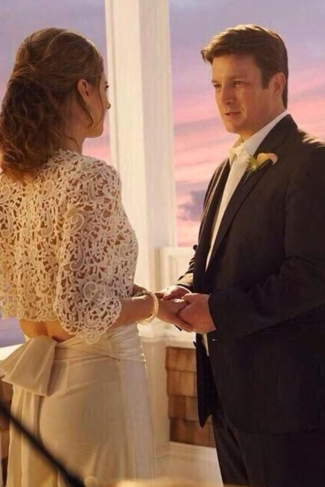 CASKETT wedding ❤️