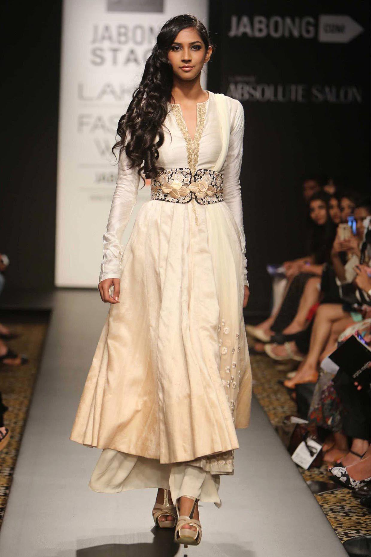 Ridhi mehra at lakme fashion week shop straight off the runway
