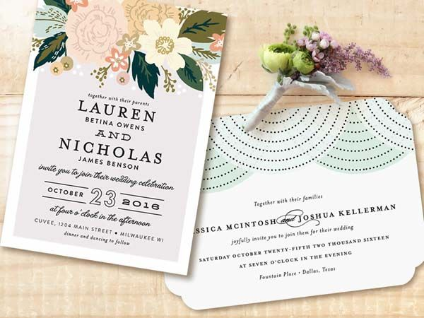 "42d986b1832 Don t print ""No Gifts"" on the invitation - Invite to Bridal Shower but Not  Wedding"