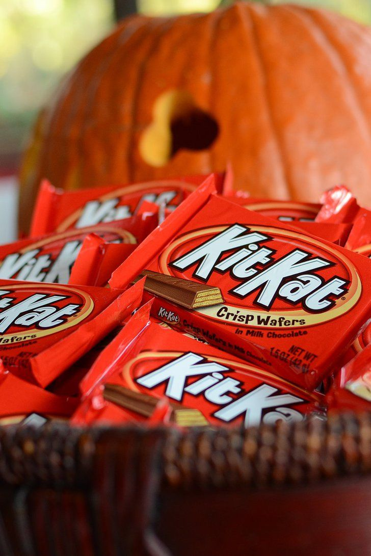 the top halloween candy ranked from worst to best | halloween