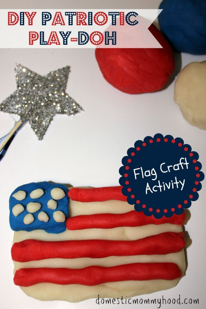 Fun Patriotic Labor Day Crafts For Kids #labordaycraftsforkids