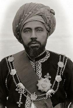 Image result for Sayyid Faisal bin Turki