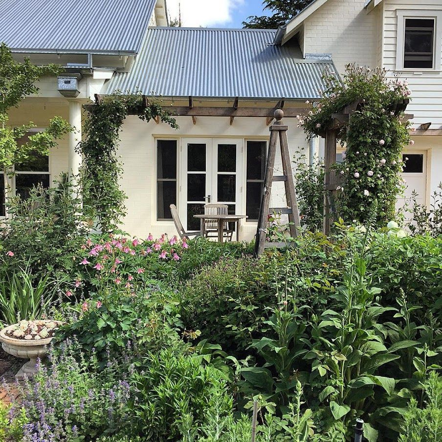 Pin By Dianne Biggart On Cottage Pergola Jenny Rose Garden