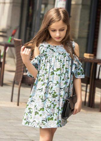 fa3650ecb6a Одежда для девочек-подростков (116 фото)  мода 2017