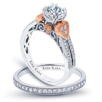 Ring Kirk Kara Engagement