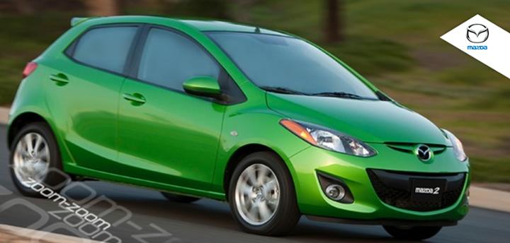السيارات الرياضية لديها العديد من المنحيات هذه هي الأيروديناميك مازدا2 Car Best Car Deals Cheap Cars For Sale