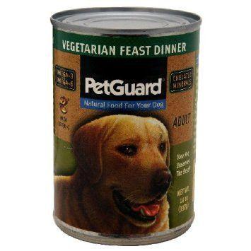 Pet Guard Vegtrn Feast Dinner Dogs (12x13.2Oz) (With ...