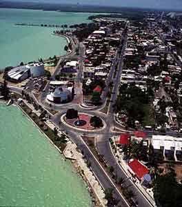 My Dear Belizean Friends Brought Me Here On Several Occasions It S One Of Mexico S Safest And Entertaining Little Citie Belize City Quintana Roo Mexico Belize