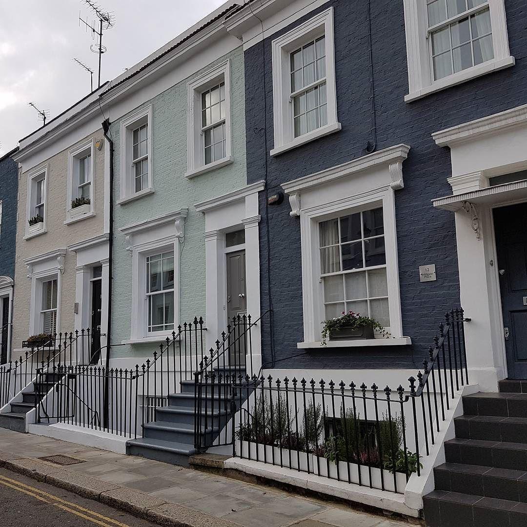 Portobello road #nottinghill  #London #visitlondon #colors