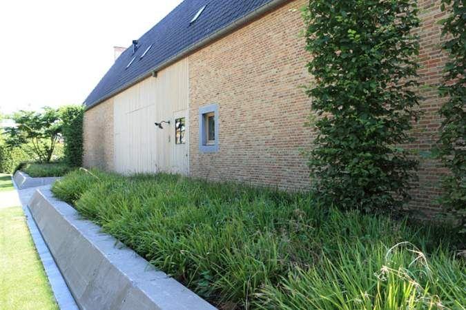 Landelijke tuin puurgroen dream garden pinterest terrassen landschap en plaatsen - Aangelegde tuin ideeen ...