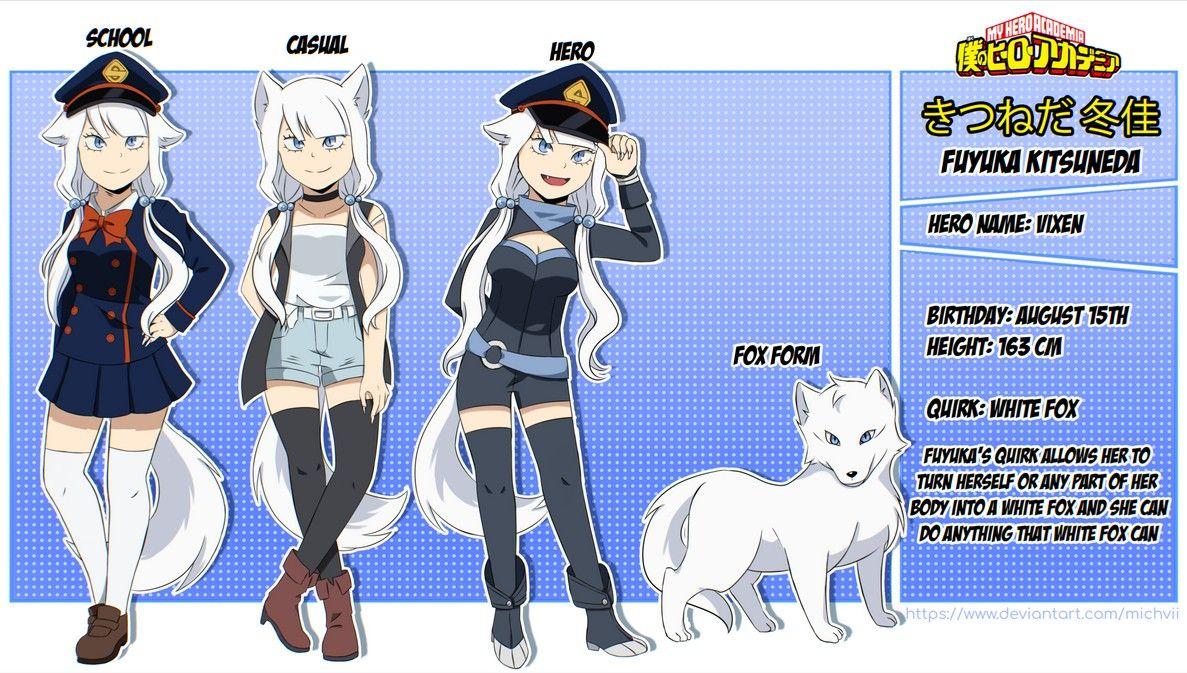 Anime Character 163 Cm