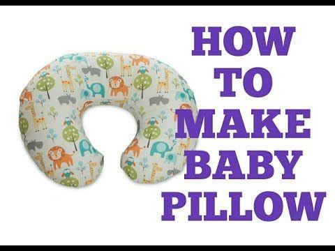 baby pillows baby pillow diy