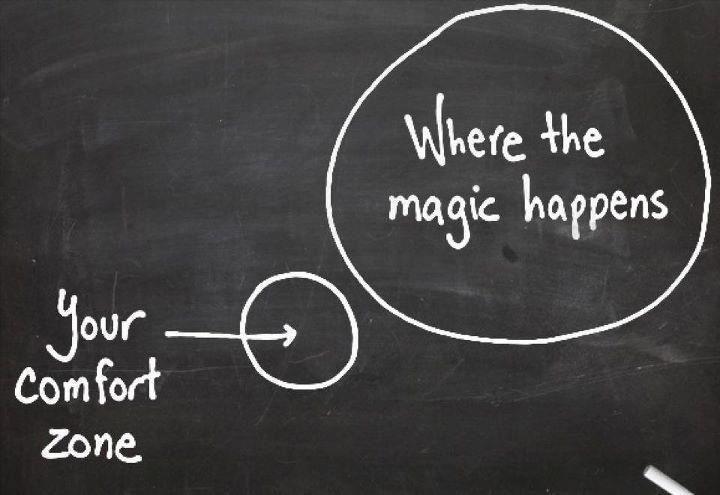 Muévete y descubrirás de TODO lo que eres capaz