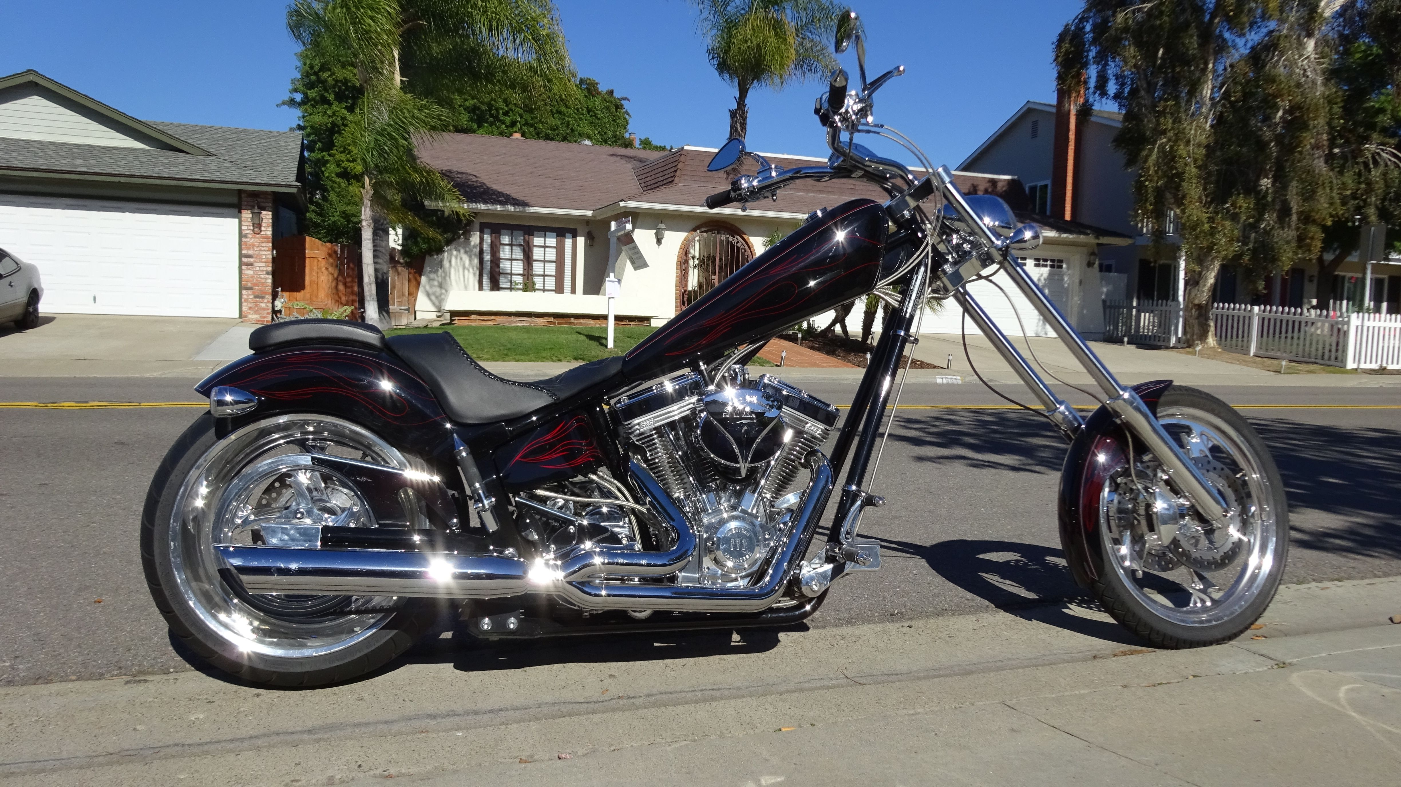 motorcycles for sale san diego custom motorcycles san diego custom choppers. Black Bedroom Furniture Sets. Home Design Ideas