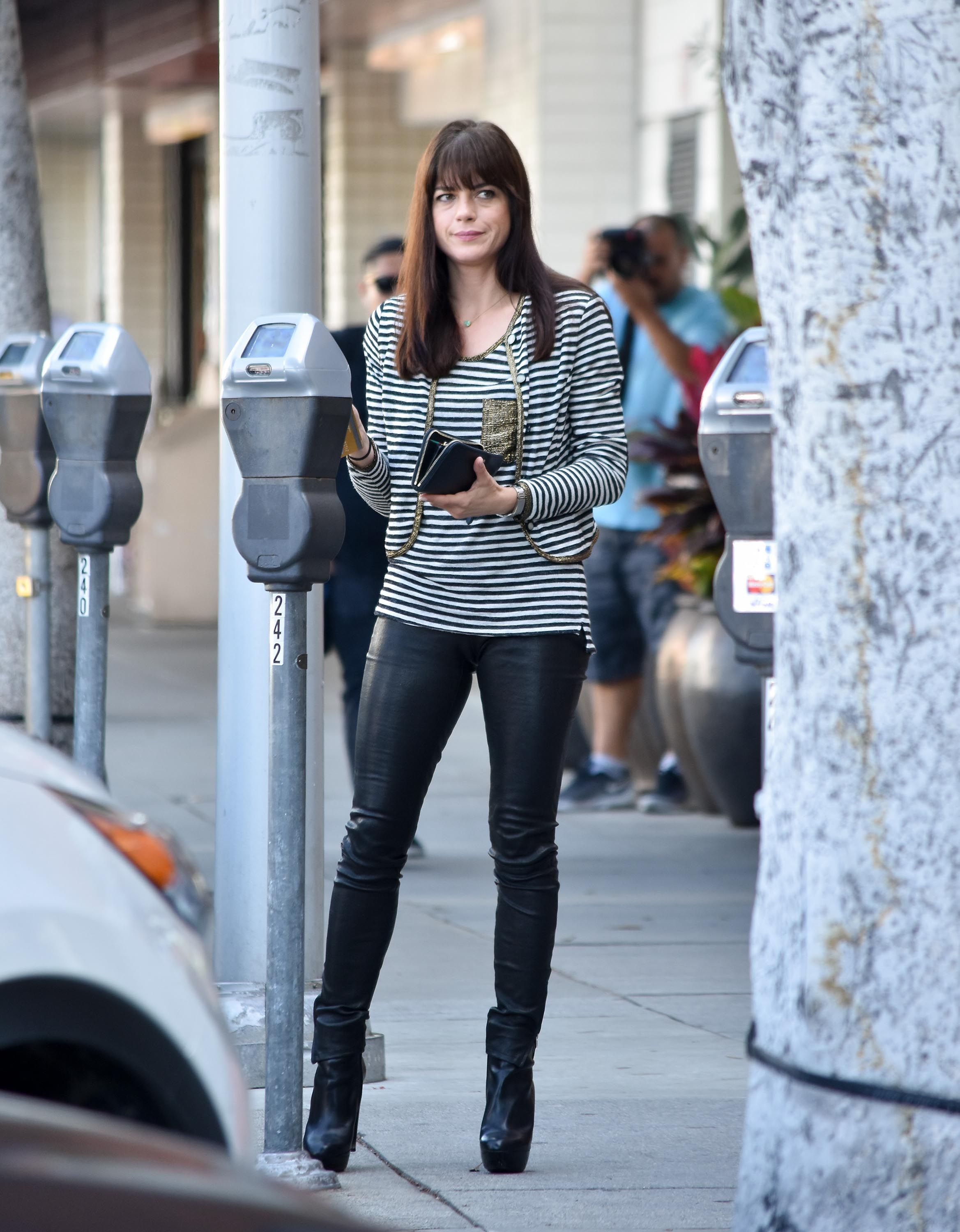acc03fa9d12 Selma Blair out and about in LA