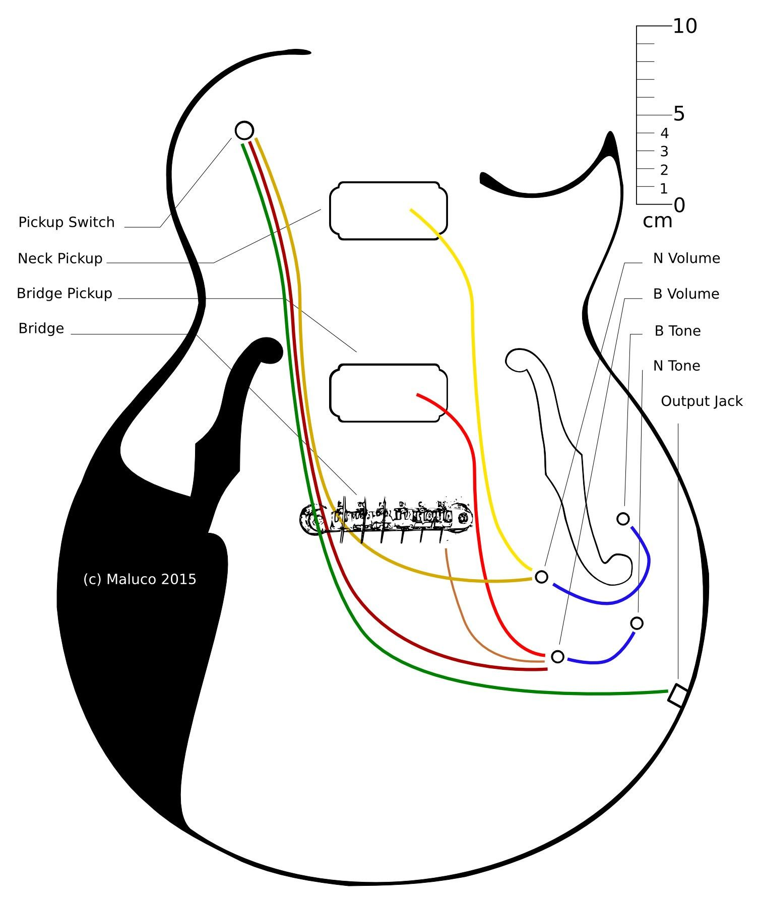 Unique Albatross Guitar Wiring Diagram Diagram Diagramsample
